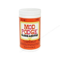 Mod Podge Gloss Lustre 946ml