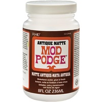 Mod Podge Antique Matte 236ml