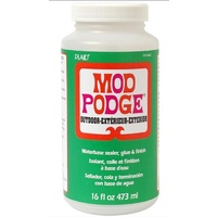 Mod Podge Outdoor Gloss 473ml