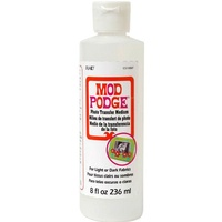 Mod Podge Photo Transfer Medium 8oz 236ml