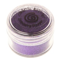 Cosmic Shimmer Brilliant Sparkle Embossing Powder Vivid Violet