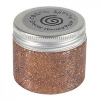 Cosmic Shimmer Sparkle Texture Paste Penny Copper 50ml