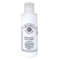 Cosmic Shimmer Sparkle Glue, Seal & Glaze 100ml