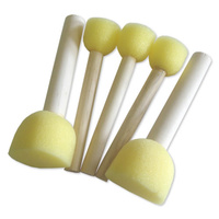 Crafts-Too Sponge Daubers 5pk