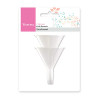Crafts Too Mini Funnel Pack 2pc