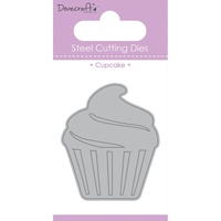 Dovecraft Value Die Cupcake