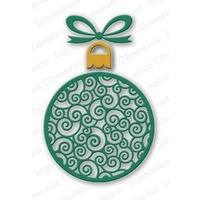 Impression Obsession Die Fancy Ornament Die Set DIE026O