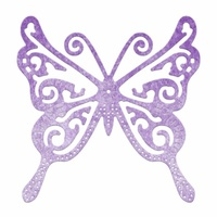Cheery Lynn Designs Exotic Butterfly Medium DL114