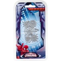 Marvel Spiderman Web Tuck Die Set DUS0305