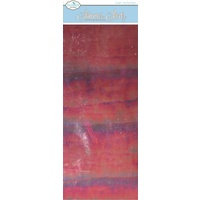 Elizabeth Craft Design Mylar Shimmer Sheetz Ruby Gemstone