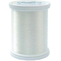 Madeira Monofil Thread No. 40 Clear 500 meters Invisible Thread for Sewing & Quilting