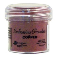 Ranger Embossing Powder 1 Ounce COPPER