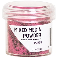 Ranger Mixed Media Powder 20g Punch
