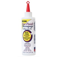 Beacon Fast Finish Decoupage Finish 236ml