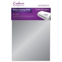 Crafter's Companion Gemini Plate - Metal Cutting Plate