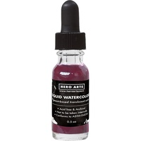 Hero Arts Liquid Watercolor Mulled Wine PD112
