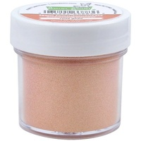 Lawn Fawn Rose Gold Embossing Powder LF1540