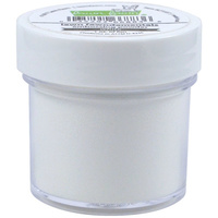 Lawn Fawn Textured White Embossing Powder LF1813