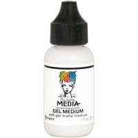 Dina Wakley Media Soft Gel Medium 29ml