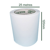 Die Cutting Adhesive Double-Sided Tape 25m x 12cm Roll