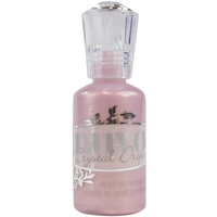 Nuvo Crystal Drops 30ml Raspberry Pink