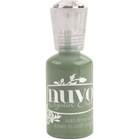 Nuvo Crystal Drops 30ml Olive Branch