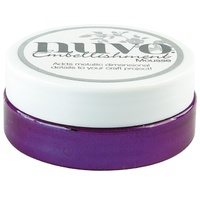 Nuvo Embellishment Mousse 62gms Royal Aubergine