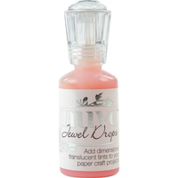 Nuvo Jewel Drops 30ml Rosewater