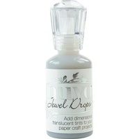 Nuvo Jewel Drops 30ml Grey Mist