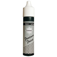 Pontura Paint Black 10ml