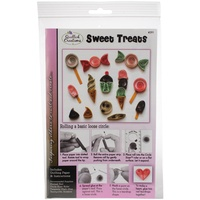 Quilled Creations Quilling Kit Sweet Treats