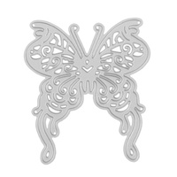 Craft Dies Fancy Lace Butterfly