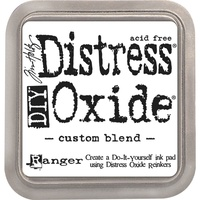 Tim Holtz DIY Distress Oxide Ink Pad