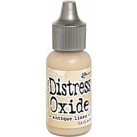 Tim Holtz Distress Oxides Reinker Antique Linen