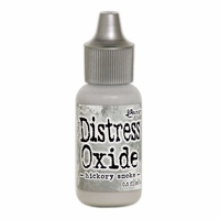Tim Holtz Distress Oxides Reinker Hickory Smoke