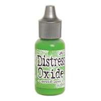Tim Holtz Distress Oxides Reinker Mowed Lawn