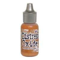 Tim Holtz Distress Oxides Reinker Scattered Straw