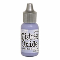 Tim Holtz Distress Oxides Reinker Shaded Lilac