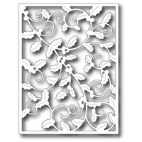 Tutti Designs Dies Holly Panel TUTTI-359