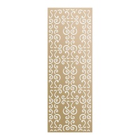 Ultimate Crafts Dies Special Occasions - Ornamental Banner