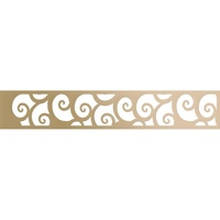 Ultimate Crafts Dies Special Occasions - Swirling Banner