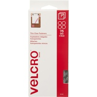 VELCRO Brand Thin Fasteners Dots 16mm 5/8 Inch 75/Pkg