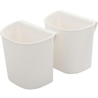 We R A La Cart Small Hanging Cups 2/Pkg
