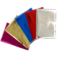 Heatwave Foil Sheets 4x6 30/Pkg