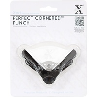 Xcut Corner Punch Makes Perfect Rounded 10mm Corners