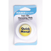 Habee Savers Hemming Web Tape 19mm x 10m