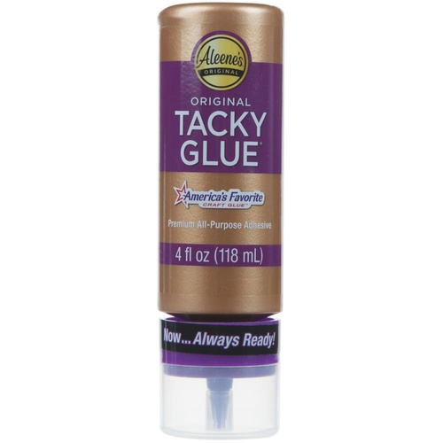 Aleene's Always Ready Original Tacky Glue 118ml