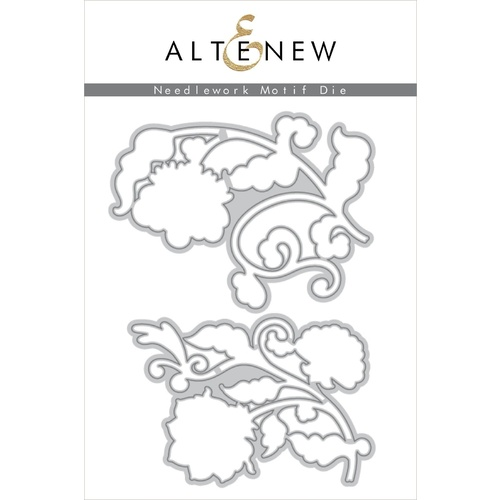 Altenew Needlework Motif Die Set
