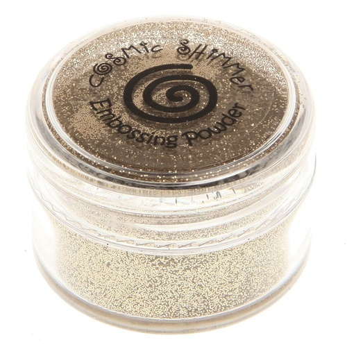Cosmic Shimmer Brilliant Sparkle Embossing Powder Gold
