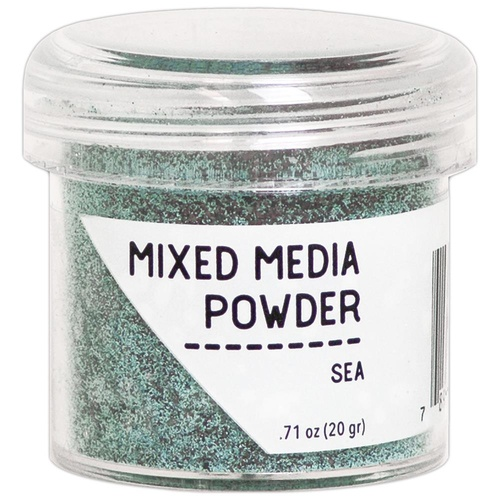 Ranger Mixed Media Powder 20g Sea
